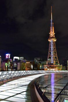 Nagoya, Japan 名古屋