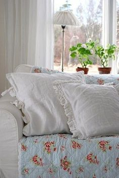 Um blog para inspirar decorações aconchegantes e formosas!