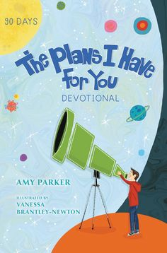New preteen devotional from @amyparker. Book review, 5 stars!
