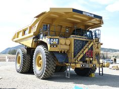 Mining Truck...  http://www.mining-technology.com/projects/mt-milligan-mine-development-project-british-columbia/