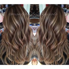 A natural balayage / hair painting highlight for this summer. Indoor lighting ✨ #naturalskincare #skincareproducts #Australianskincare #AqiskinCare #australianmade