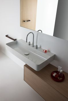 cuarto de baño val de laufen