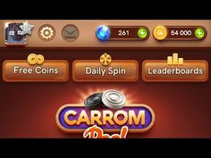Carrom Pool Hack Android Get Unlimited Free Gems and Coins Carrom Board Game, Pool Coins, Pool Hacks, Game Resources, Android Hacks, Game Update, Free Gems, Hack Online, Board Games