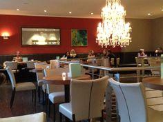 Bon(n)gout Café-Restaurant in Bonn