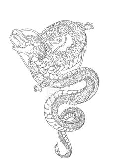 21 Best shenron images Drawings Mandala tattoo Sketches