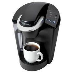 Keurig® K50 Coffee Maker Coffee, Tea & Espresso Appliances - amzn.to/2iiPu7K Tools & Home Improvement - Coffee, Tea & Espresso Appliances - http://amzn.to/2lyIEN6