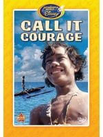 Disney Movie Club - Call It Courage DVD