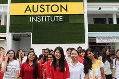 Học viện quản lý và công nghệ Auston là một trong nhưng lựa chọn cho những ai có ý định du học Singapore. Để giúp các bạn hiểu rõ hơn về ngôi trường này, bài viết xin chia sẻ những thông tin cơ bản của Auston.  Tìm hiểu thêm   Chi phí du