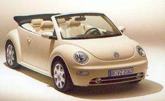 Volkswagen New Beetle Cabriolet Volkswagen Convertible, Volkswagen Beetle Cabriolet, Beetle Convertible, Beetle Car, Car Volkswagen, 1959 Cadillac, Cadillac Eldorado, White Collar, Shopping
