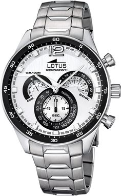 Lotus Watches - Reference 10120-1