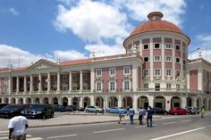 Angola's depleting FX reserves led to currency easing – central bank: Angola's depleting foreign exchange reserves prompted the central…