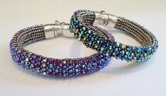 (5) Name: 'Jewelry : Crystalized Bracelet Tutorial