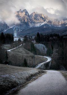 Cortina - Italy