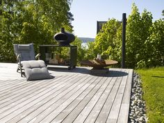 #Hardwood_Decking_Trends_for_2018  Follow the latest hardwood decking trends for the year 2018. Build a perfect place to rest, fun, party and many more. Get to know the latest innovation and designs.