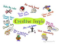 Creative People | Flickr - Photo Sharing!
