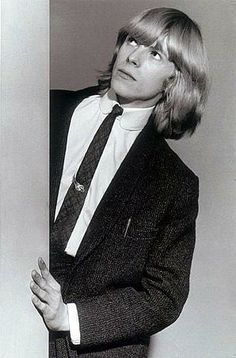 David Bowie '60s.