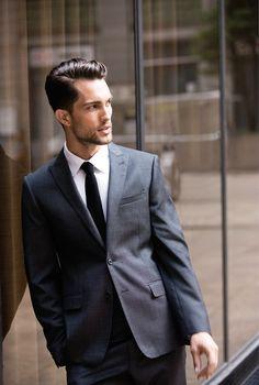 gentleman style #fashion // #men // #mensfashion