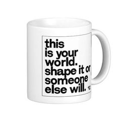 this is your world-mug