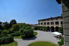 Palazzo Monti della Corte – Contrada della Corte,1 – 25040 – Nigoline di Corte Franca (BS)