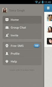Hike App menu Best Android, Android Apps, Chat App, Blogger Templates, Hiking, Menu, Text Posts, Walks, Menu Board Design