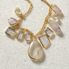 Soraya Necklace in Jewelry+Accessories JEWELRY Necklaces at Terrain