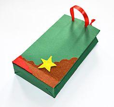 Vánoční taštička
