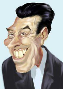 caricature bonne année 2016 | pour m'aider à faire connaitre mon blog, n'oubliez pas de cliquer sur ... Funny Drawings, Realistic Drawings, Caricature Drawing, Celebrity Caricatures, Writers And Poets, Humor, Portraits, Funny Art, Famous Faces