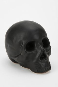 Skull Bank #urbanoutfitters #UrbanOutfitters Pin A Room, Win A Room Sweepstakes! #smallspace