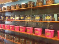 Popular Popcorn