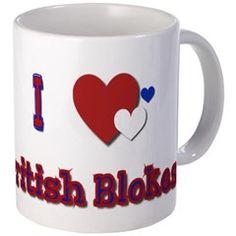 I love #British Blokes Mugs $13