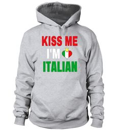 """# Kiss Me I'm Italian Shirt .  Special Offer, not available in shops      Comes in a variety of styles and colours      Buy yours now before it is too late!      Secured payment via Visa / Mastercard / Amex / PayPal      How to place an order            Choose the model from the drop-down menu      Click on """"Buy it now""""      Choose the size and the quantity      Add your delivery address and bank details      And that's it!      Tags: The """"Kiss Me, I'm Italian"""" shirt in bold red, white and…"""