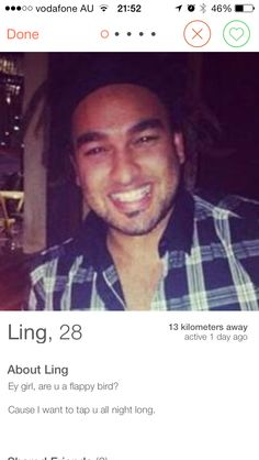funny dating bios for guys