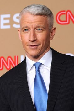 Finally! CNN anchor Anderson Cooper has confirmed that he is gay. He stated 'It's become clear to me that by remaining silent on certain aspects of my personal life for so long, I have given some the mistaken impression that I am trying to hide something – something that makes me uncomfortable, ashamed or even afraid. This is distressing because it is simply not true...The fact is, I'm gay, always have been, always will be, and I couldn't be any more happy, comfortable with myself, and…