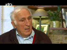 Entretien avec Jean Vanier, fondateur de l'Arche (1/2)
