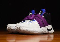 "Nike Kyrie 2 ""Huarache"" | SneakerNews.com"