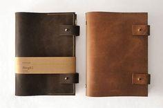 A5 6-ring binder notebook • RingA5