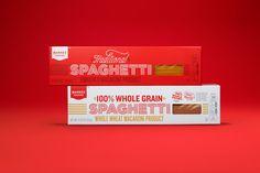 Target Updates Their Market Pantry Line — The Dieline - Branding & Packaging