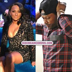 LHHNY SCOOP: Judge Denies Mendeecees Harris' Request For A Reduced Sentence Tara Wallace Addresses Pregnancy Rumors Get the scoop @ IceCreamConvos.com or the ICC app! Link to site in bio. #Mendeecees #TaraWallace #RumorControl #ForTheRecord #LHHNY #IceCreamConvos