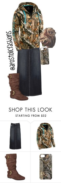 """""""Apostolic Fashions #927"""" by apostolicfashions on Polyvore featuring Journee Collection"""