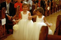 flower girls dresses by Olivia Kate Couture http://www.etsy.com/shop/OliviaKateCouture