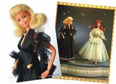 Ana Caldatto : Coleção Barbie Catálogos da Estrela de 1982, 1983, 1985, 1986, 1987, 1988, 1989, 1990, 1992, 1993