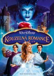 Kouzelná romance / Enchanted (2007)