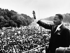 """Life's most persistent and urgent question is, 'What are you doing for others?'"" -Dr. Martin Luther King Jr. #MLKDay"