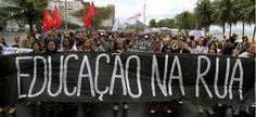 Dia dos Professores em Prado vira motivo de piada nas redes sociais