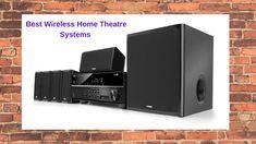 Top 5 Best Home Theater Speaker – Ten Stars Wireless Home Theater System, Best Home Theater Speakers, Amazon Home, Best Amazon, Bose Lifestyle, Rear Speakers, Surround Sound Systems, Home Theater Design, Sonos