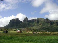 Anahola, Kauai  :)