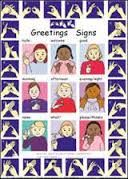Image result for free printable makaton signs