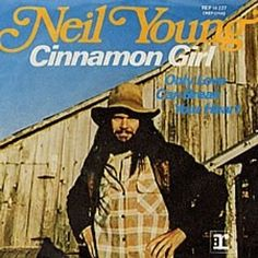 "14 Likes, 2 Comments - Dan Paquette (@every_hit_song_ever) on Instagram: """"Cinnamon Girl"" by Neil Young & Crazy Horse was a #55 hit in 1970. #everyhitsongever #neilyoung…"""