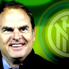 Is de Boer the right man for Inter?