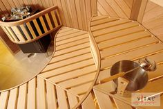 Sauna Feng Shui Spa Rooms, Wellness Spa, Outdoor Furniture, Outdoor Decor, Feng Shui, Sun Lounger, Home Decor, Chaise Longue, Decoration Home
